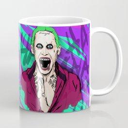 Mista J Coffee Mug