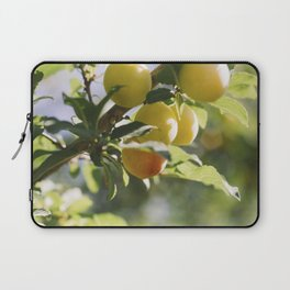 Apple Picking, I Laptop Sleeve