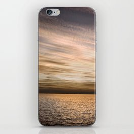Atlantic iPhone Skin