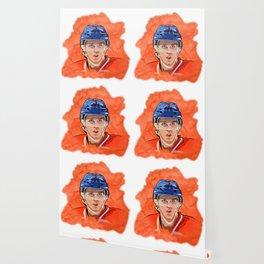 Connor McDavid - Athlete Spotlight Wallpaper