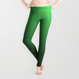 The Green Blackness Leggings