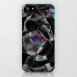 Uneasy iPhone Case