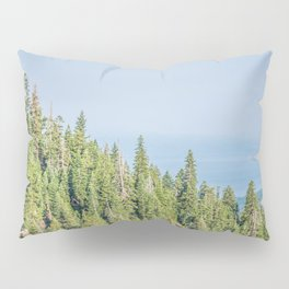 The Forest Pillow Sham
