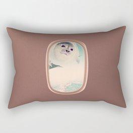 Hai Rectangular Pillow