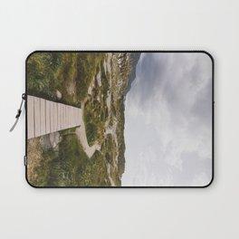 Wanderlust w/o Type Laptop Sleeve