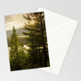 Colorado Drive Stationery Cards