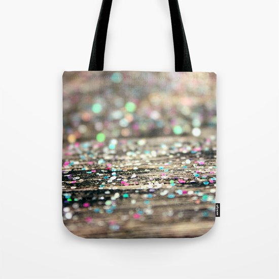 Afterparty Tote Bag