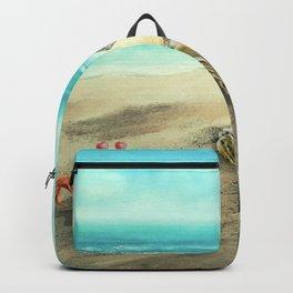 Heart of Pearl Backpack