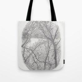Glimpse of Nature Tote Bag