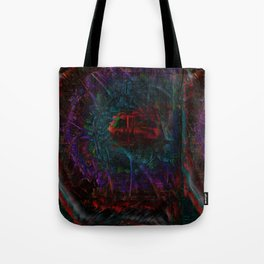 Difference Tote Bag