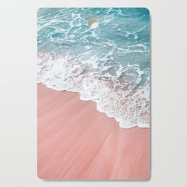 Ocean Love Cutting Board