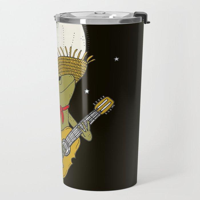 Coquí Travel Mug