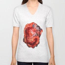 Kidney Vibes Unisex V-Neck