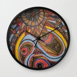 Amusement Cuckoo Wall Clock