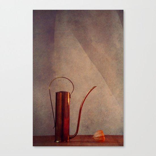 1001 Night.. Canvas Print