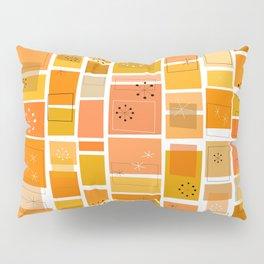 Pollen Pillow Sham
