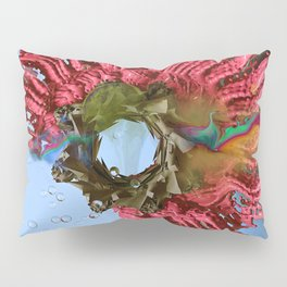 Yumei Pillow Sham