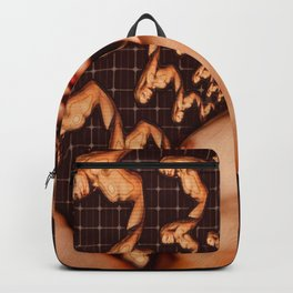 Digital Erotica Backpack