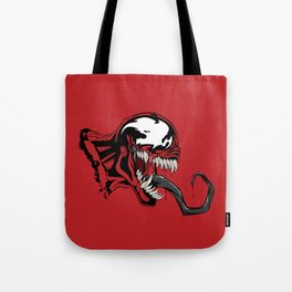 Classic Carnage Tote Bag