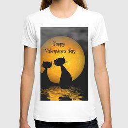Valentine's Day -1- T-shirt