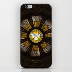 Heaven's Mark iPhone & iPod Skin