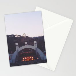 Hollywood Bowl- Summer, 2014 Stationery Cards