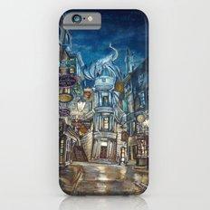 Breach to Diagon Alley iPhone 6s Slim Case
