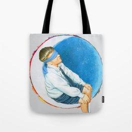 moonboy Tote Bag