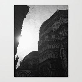 Santa Maria del Fiore Canvas Print