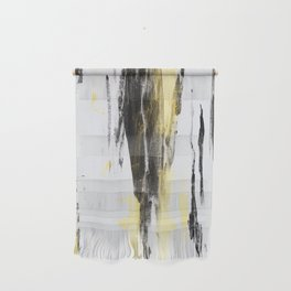Mythical Birch - 2018 Wall Hanging