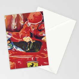 Prepare to qualify Stationery Cards