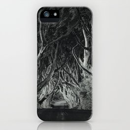 The Kingsroad iPhone Case