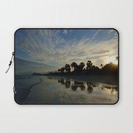 A Thai Sunset Laptop Sleeve