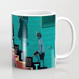 Parasite Coffee Mug
