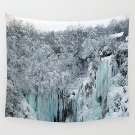 Ice Queen Wall Tapestry