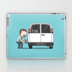 Family Car Sticker Laptop & iPad Skin