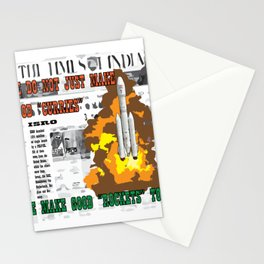 Indian pride Stationery Cards