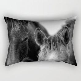 Pasture Pals Rectangular Pillow