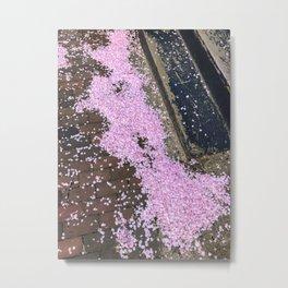 Spring in the West End (3) Metal Print