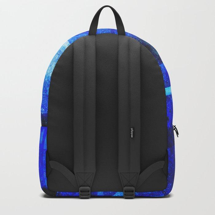 Sapphire Nebulæ Backpack