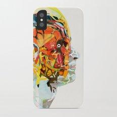 020114 iPhone X Slim Case