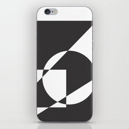 Geometrical iPhone Skin