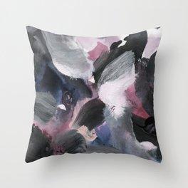 BS99-D2 Throw Pillow