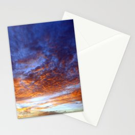 Amazing Sunset Stationery Cards