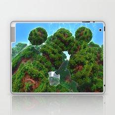 Bacterium Hedgerow Laptop & iPad Skin