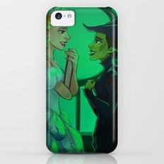 Por ti iPhone 5c Slim Case