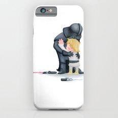 enemies hug I iPhone 6s Slim Case