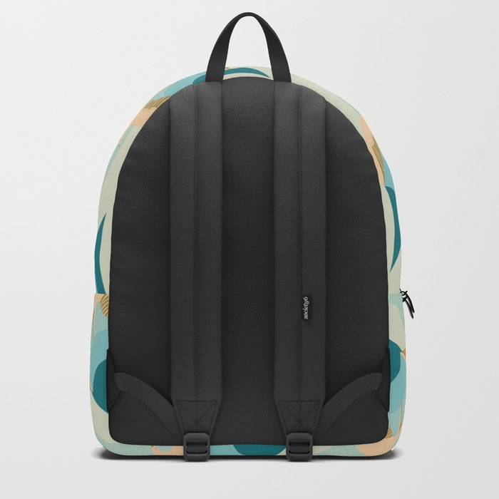 flying birds Backpack