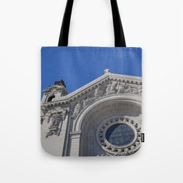 St. Paul Cathedral Tote Bag