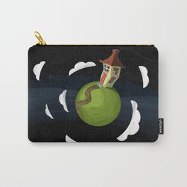 Home Carry-All Pouch